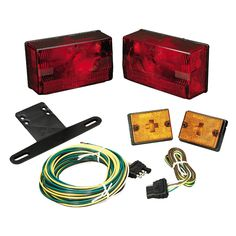 c e smith tail light protector tail light protectoradded Wesbar Wiring Diagram wesbar submersible over 80\