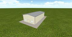 #3D #Building built using #Viral3D web-based #design tool http://ift.tt/1NHcz8J #360 #virtual #construction