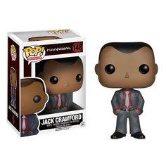Pop! Television #148 - Jack Crawford http://www.funkosp.com/amz/B00KS6AQ0U/