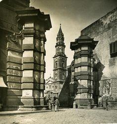 Italy Naples 1900