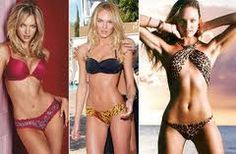 #sexy #fashion  victoria secret models through the years