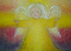 Illustration, Filzfiguren,...Kurse - Eriena´s Malerei