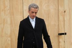 It's a return to darker DOCTOR WHO in season 8 - Warped Factor - Daily features & news from the world of geek