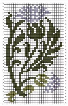 Knitted Mittens Pattern, Intarsia Knitting, Fair Isle Knitting Patterns, Crochet Stitches Patterns, Knitting Charts, Loom Patterns, Cross Stitch Bookmarks, Cross Stitch Charts, Cross Stitch Designs