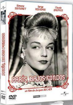 Paris, bajos fondos [Videograbación] / Jacques Becker