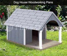 Dog and Cat Houses on Pinterest Dog Houses Dog House
