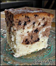 coraz słodsze: Ciasto z białek Food Cakes, Tiramisu, Banana Bread, Cake Recipes, Deserts, Tasty, Cookies, Baking, Ethnic Recipes