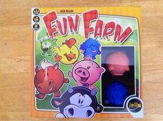 Homemaker Hobbies: Fun Farm Review