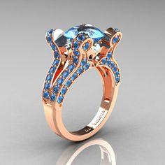 Charles Rose Engagement Rings 42