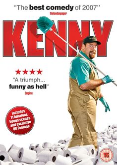shane jacobson kenny movie quotes   Contender Films has announced the release of Kenny for the 21st of ...