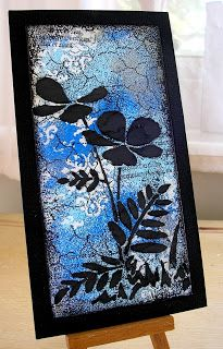 Craft Stamper Magazine - WINNER Tracey Heaton