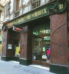 Farmàcia Nordbeck