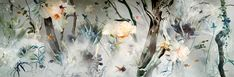 Aquanaute by Ysabel LeMay http://ysabellemay.com/artwork/?artwork=306 #WonderfulOtherWorlds