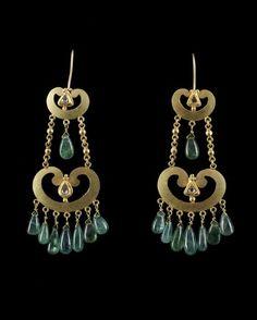 Splendor: A Celebration of Jewelry Designers: April 2010