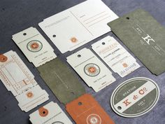 beautiful business (with a budget!) #letterpress