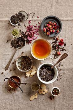 Tisane prep #tea #healing #tisanes