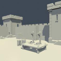 Ознакомьтесь с моим проектом @Behance: «Fort | Fortress» https://www.behance.net/gallery/49265611/Fort-Fortress