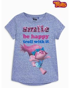4e11f092 28 Best Dreamworks Trolls Boys And Girls Clothing images in 2019 ...