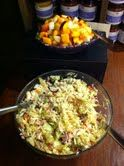 Lettuce Pears, Lettuce Torn, Feta Cranberry, Pear Feta, Walnuts ...
