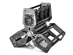 Deep Cool Tristellar PC Case