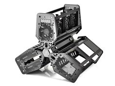 Deep Cool Tristellar PC Case