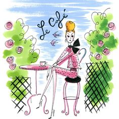 Jordi Labanda, illustrator @jordilabanda Tastes like SpringInstagram photo | Websta (Webstagram)