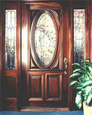 201ebe67301 Old World Door Collection crafted by Artisans at Doors by Decora