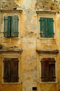 old village house italy - Google Search