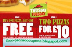Pizza Hut Coupons Ends of Coupon Promo Codes MAY 2020 ! Enjoy your moments of life in Pizza Hut. Try Pizza Hut, one of the world's lar. Free Printable Coupons, Free Printables, Mcdonalds Coupons, Kfc Coupons, Pizza Coupons, Pizza Hut Coupon, Chicken Blt, Chuck E Cheese, Krispy Kreme