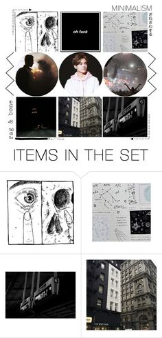 """Vermin"" by banngtanboys ❤ liked on Polyvore featuring art"