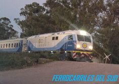 ferrocarriles del sud: DURMIENTES ROTOS, CLAVES DEL FRUSTRADO INTENTO DE ...