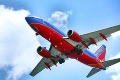 Southwest Airlines dejará de sobrevender vuelos - El Economista