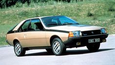 1980-1985 RENAULT Fuego Turbo specifications   Classic and Performance Car