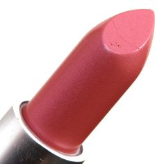 Mac Skew Lipstick - Lipstick and Accessories For Lifestyle Mac Lipstick Colors, Mac Lipstick Shades, Best Red Lipstick, Lipstick Dupes, Lipstick Swatches, Red Lipsticks, 90s Makeup, Makeup Cosmetics, Frosted Lipstick
