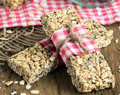 The Oh She Glows blogger shares the vegan energy bar recipe that put her on the map!