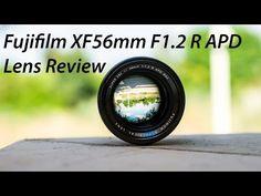 #Fujifilm #FUJINON XF 56mm F1.2 R APD Lens | Cameras Direct Australia