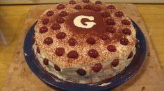 Schwarzwaldská torta ~ iGURMAN.com