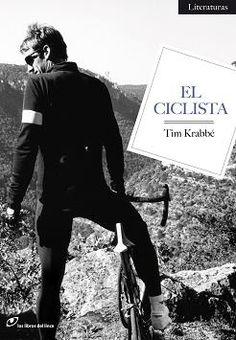 KRABBÉ, TIM. El ciclista (N KRA cic): La historia de una carrera, el Tour del Mont Aigoual, narrada por uno de sus participantes, Tim Krabbé. Es también un emotivo homenaje a un deporte único y a sus grandes figuras. La brillantez de la narración, que trasmite con intensidad el carácter agónico del ciclismo, y la belleza del homenaje que rinde al sufrimiento, convierten El ciclista en un verdadero hito que ha sido saludado como un libro extraordinario desde su publicación original.