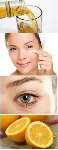 8 Effective Face And Eye Wrinkles Removal Tips