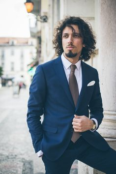 RAFAEL DE SOUSA VICENTE  instagram.com/rafaeldesousavicente   #fashion #style #suit #gentlemen