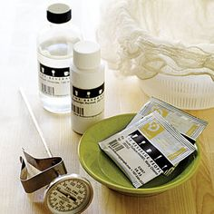 Cheesemaking - Essential tools and tips for making your own cheeses