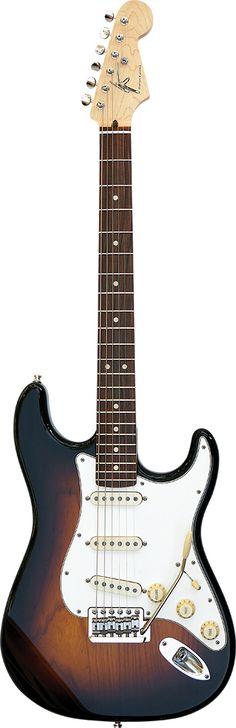 Dogu Custom Electric Guitars' MOS-01