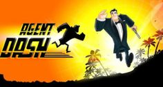 Agent Dash apk v2.1.8 Mod [Energy and unlimited Diamonds]