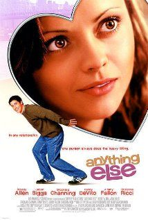 Watch Movie Anything Else Online Free