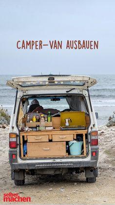 Ducato Camper, Fiat Ducato, Minivan Camping, Camping Life, Der Bus, Camper Renovation, Car Travel, Vw Camper, Campervan