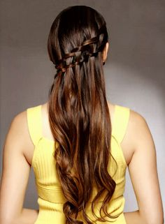 Winter Hairstyles 2014