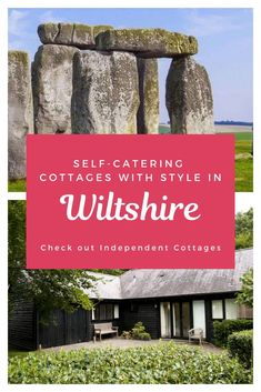 Choose from our unique selection of independently owned self catering holiday cottages in Wiltshire, many have special offers and last minute deals. Uk Holidays, Luxury Holidays, Holiday Cottages Uk, Character Cottages, Self Catering Cottages, Independent Cottages, Meet Friends, Bank Holiday Weekend, Things To Do In London