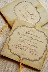 rococo wedding invitation - Google Search