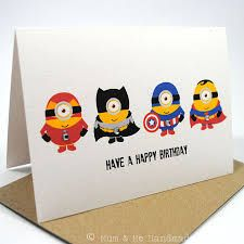 owl cards super heros - Google Search