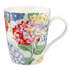 Hydrangea Stanley Mug * Cath Kidston